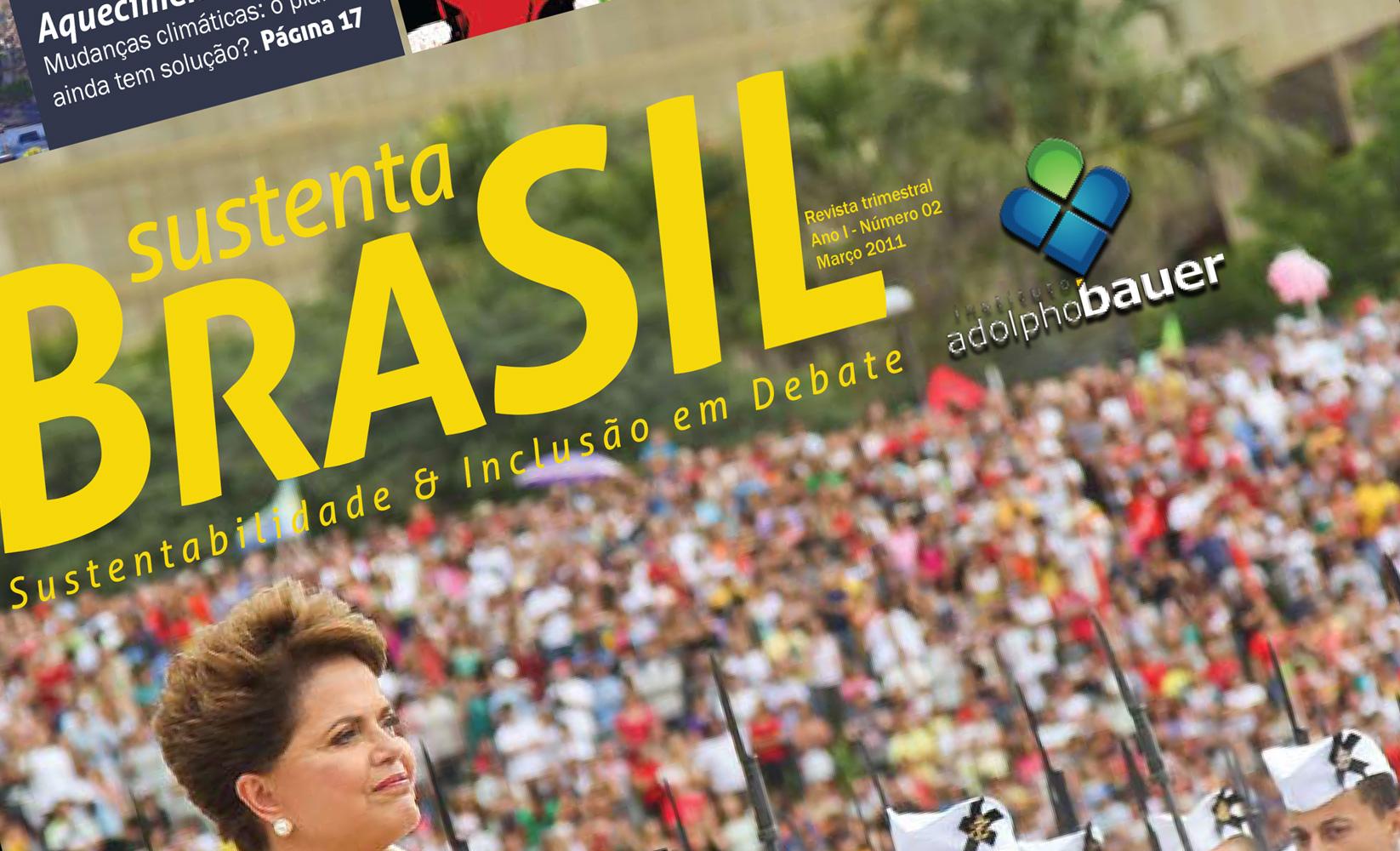 Revista Sustenta Brasil ed 02