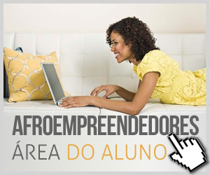 Afroempreendedores - Área do Aluno