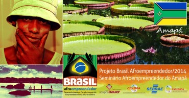 Banner Seminário Estadual Amapá