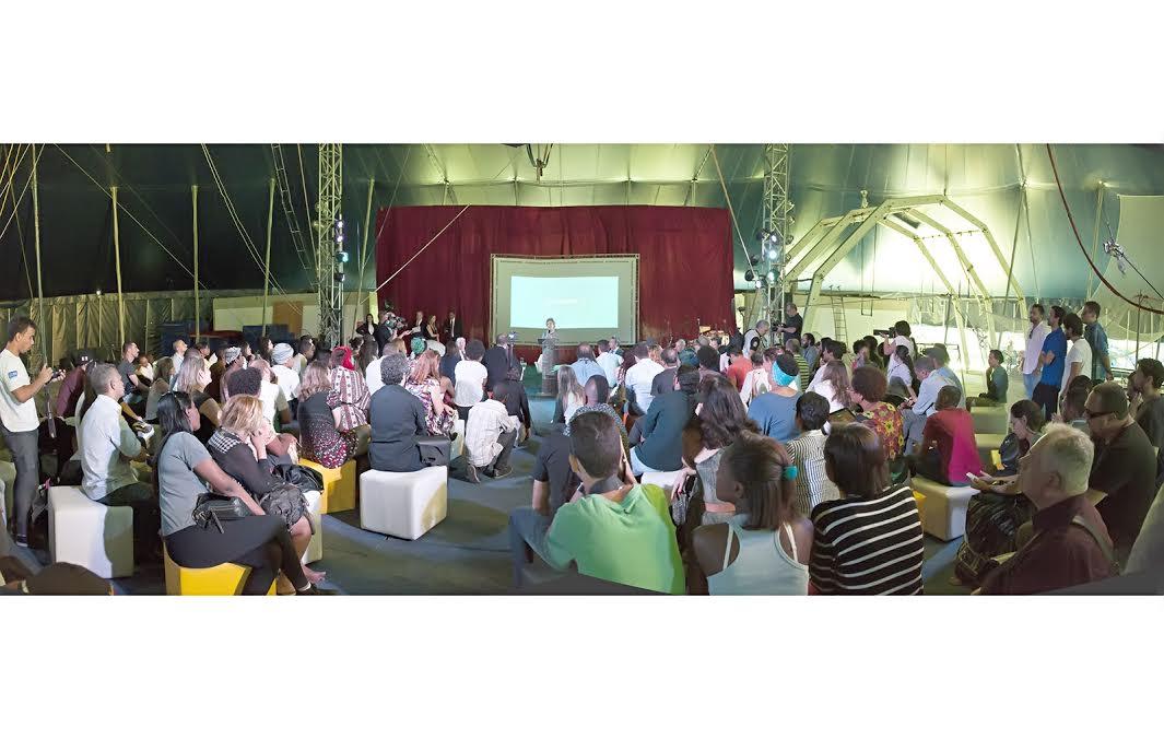 Lançamento do Edital Comunica Diversidade - Edição Juventude com a ministra Marta Suplicy - Foto: Sebastião Castellano
