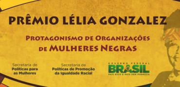 """""""Produção Intelectual de Mulheres Negras – Trajetórias das Mulheres Negras no Brasil"""""""