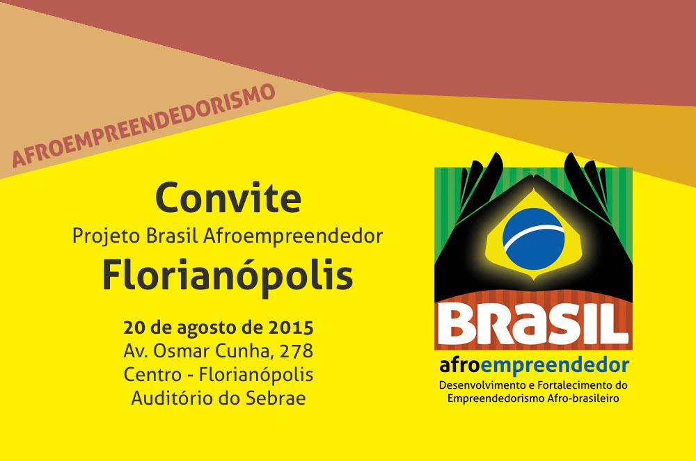 Convite Florianópolis