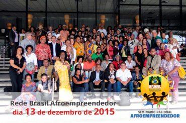 Rede Brasil Afroempreendedor