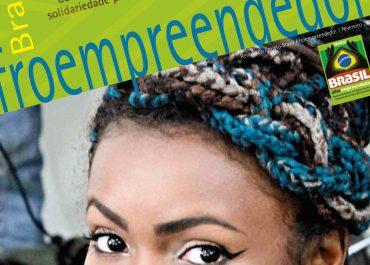 Saiu a Revista Brasil Afroempreendedor!